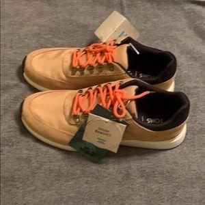TOMS Waterproof sneakers